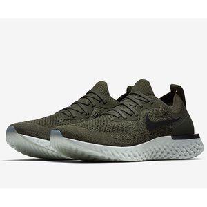 Nike Epic React, Olive